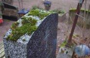 Harjumaal elava naise sõnul on tema vanavanaema hauda hiljuti maetud võõras mees
