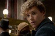"""TREILER: Maagilised olendid ja seninägematud tegelased! """"Harry Potteri"""" saaga saab kaheksanda osa"""