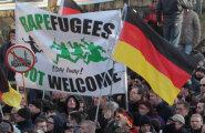 СМИ: Мигранты в Берлине изнасиловали девочку из русской семьи