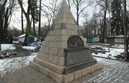 Kas olete midagi kuulnud salapärasest Königsbergi püramiidist?