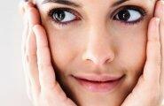 Опухшие глаза с утра: причины и решение проблемы