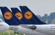 Dollaripuudus lõpetab Lufthansa Venezuela-lennud
