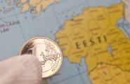 На какие рынки ставят малые и средние предприятия Балтии