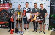 TTÜ e-Sport Summer 2016: Eestis on Baltikumi parimad esportlased