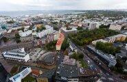 ПРЯМАЯ ТРАНСЛЯЦИЯ: Следите за погодой в городах Эстонии в режиме онлайн