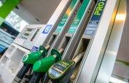 Eesti hakkab nõudma kütuses biolisandit