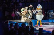 """Disney On Ice"" Saku suurhallis"