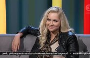 VIDEO: Brigitte Susanne Hunt lükkab rumala blondiini kuvandi ümber: küll aeg näitab, mis see sisu minu puhul on