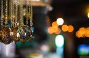 FOTOD: Harry Potteri fännid avasid maagilise Hogwartsi kohviku, mis viib külastajad võlumaailma