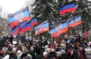 Осколки. Чисто, но бедно: как сегодня живут непризнанные ДНР и ЛНР