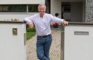 4 Siim Kallas nendib, et järgmist Eesti presidenti ootab ees väga keeruline aeg.
