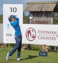 Euroopa amatööride golfivõistlused