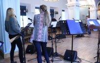 VIDEO: Kiika proovi! Gustav Adolfi gümnaasiumi õpilased taaselustavad Horoskoobi laulud