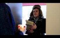 Humoorikas VIDEO: Müügimees või asi! Noored tegid naerutava lühisketši müügimeeste raskest tööst