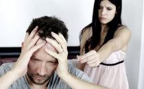 Valus vahelejäämine: kaval naine paljastas geniaalsel moel liiderliku abikaasa