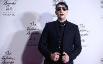 SEGASED LOOD: Internet arvab, et šokirokkar Marilyn Manson on surnud