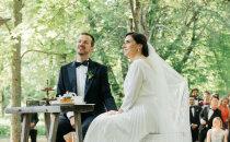 FOTOD | Suve üks kalleim ja glamuurseim pulm: Transferwise'i kaasasutaja Taavet Hinrikuse ja abikaasa Silvia imeline päev