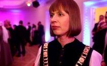 DELFI VIDEO: President Kersti Kaljulaidi soovitus noortele, kes ei õpi ega tööta: leidke see, mida te tahate teha