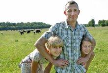 Aasta Põllumees 2013 kandidaat Sulev Matto