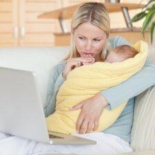 Eestis on emapalk, kuidas aga mujal maailmas värskete emade eest hoolitsetakse?