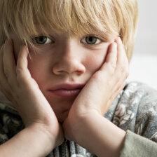 5 soovitust, kuidas julgustada last oma muredest rääkima