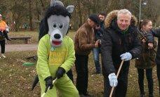 Arvo Sarapuu: miks viib prügipätt rehvid metsa alla ka siis, kui jäätmejaam on otse kõrval?