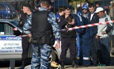 ГЛАВНОЕ ЗА ДЕНЬ: Массовая драка в Москве, Сависаар планирует избавиться от всех вице-мэров?