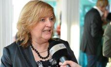 Tallinna volikogu suurim puuduja oli Tiina Lokk-Tramberg