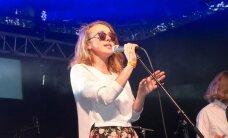 FOTOD: Tulevikumuusika festival Juu Jääb Muhumaal pani tantsima nii noored kui vanad