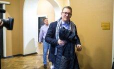 Reformierakonna fraktsiooni juhib Michal, Rõivas kandideerib asespiikriks