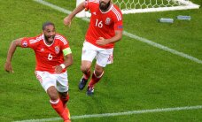 Kolm säravaimat Walesi jalgpallurit teenivad kokku vaid veerandi EM-il hävinud Inglise koondislase palgast