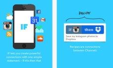 IFTTT: tee internetis kõike kiiremini ja lase oma loomupärasel laiskusel süveneda!