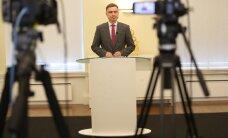 Rõivas: Euroopa Liidu positsioon lahkumiskõnelustel ei tohi olla kantud ärategemise vaimust