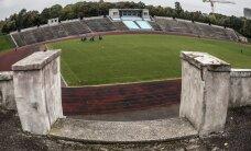 Rahvusstaadion saab 15 000 istekohta ja 6000 ruutmeetrit maa-alust pinda