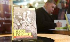 Gunnar Press: raamatu kirjutamine Viljar Loorist võinuks olümpiavõitja elupäevi pikendada