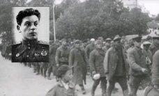 Что делал в Эстонии 75 лет назад младший сын Сталина?