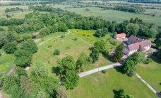 Владелец парка мызы Кейла хочет застроить природоохранную зону домами