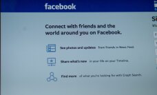 """Facebook запустил """"проверку безопасности"""" после стрельбы в Орландо"""