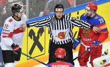 ВИДЕО: Россия победила Швейцарию, Венгрия шокировала белорусов
