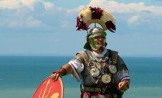 Hirm ja surm: Vanad roomlased külvasid barbaritele kaela vilistavat hukatust