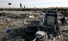 Нидерланды не хотят сообщать России о расследовании крушения Boeing на Донбассе