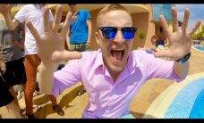 Lõpureisi VIDEO: Vaata, GAGi abituriendid teavad, kuidas keskkooliga hüvasti jätta!