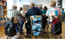 Erakoolide senise rahastuskorra toetuseks anti ligi 10 000 allkirja