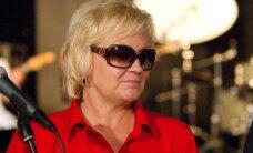 LÕBUS FAKT: Kas Sina tead, millise linna ühissaunas saab Anne Veski ennast tasuta pesemas käia?