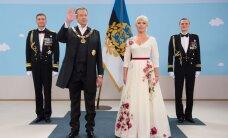 Эвелин Ильвес: Эстония и Европа как никогда нуждаются в президенте Ильвесе
