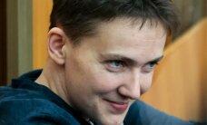 Порошенко заявил о согласовании с Путиным алгоритма освобождения Савченко