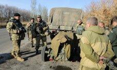 ДНР и ЛНР договорились с Киевом об обмене всех пленных