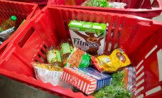 Kui palju maksis neljaliikmelise pere toidukorv juunis?