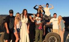 Arvasid, et Kim on oma perekonnas kõige rikkam? Vaata, kes on Kardashian-Jennerite klanni tegelik rahaboss
