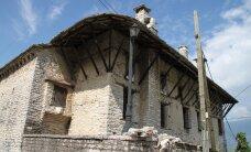 Mis Korfu ja Albaania reisil muljet avaldas?